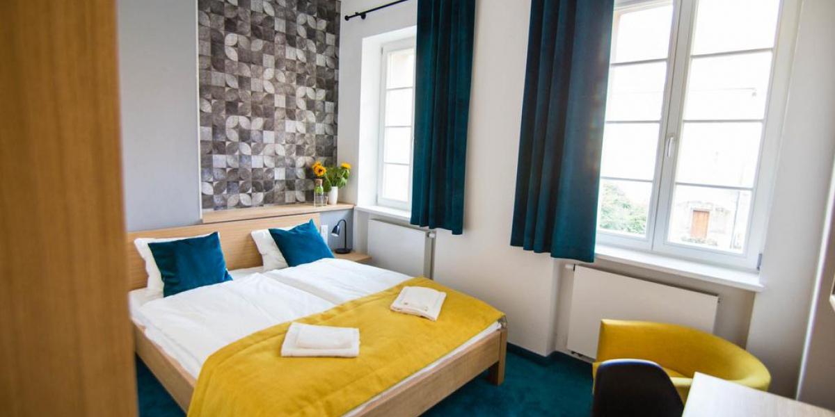Apartamenty przy ul. Woźnej i Mokrej 4 – nowe perełki na turystycznej mapie Poznania