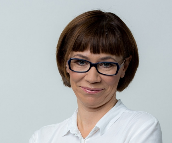 Justyna Wasiak