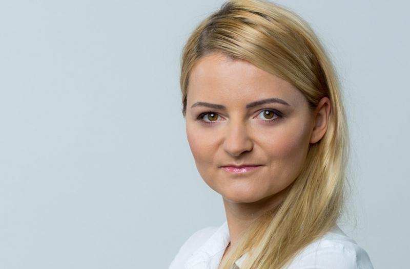 Magdalena Górzna-Jaromin