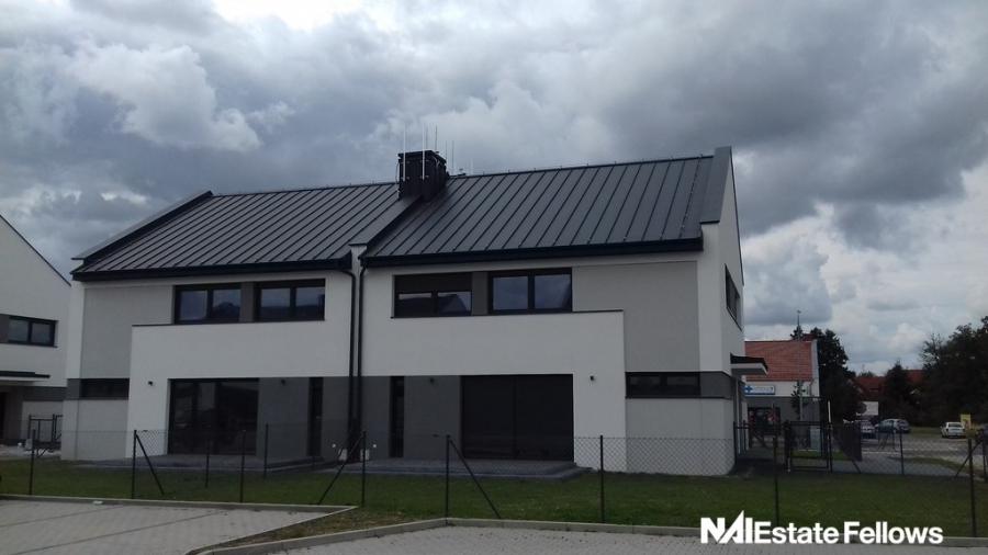 Mieszkanie pow.4 pokoi Lusówko  131 m<sup>2</sup>