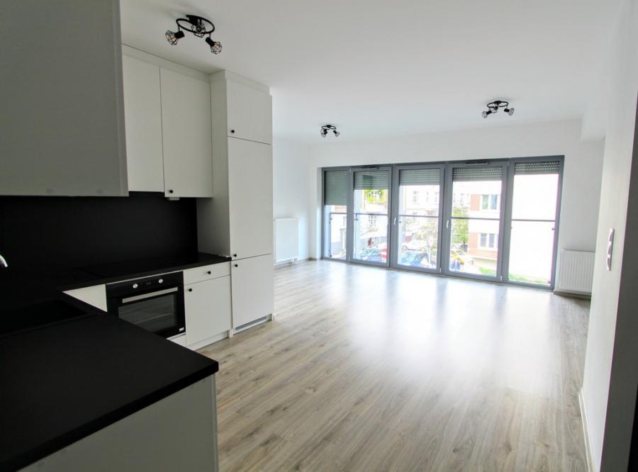Mieszkanie 2-pokojowe Poznań-jeżyce 56 m<sup>2</sup>