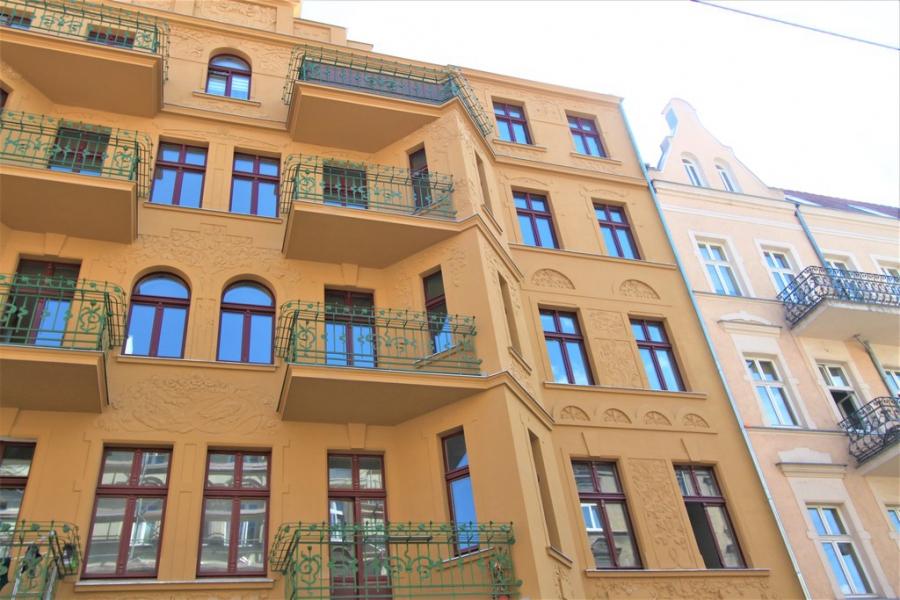 Mieszkanie Poznań-grunwald 98 m<sup>2</sup>