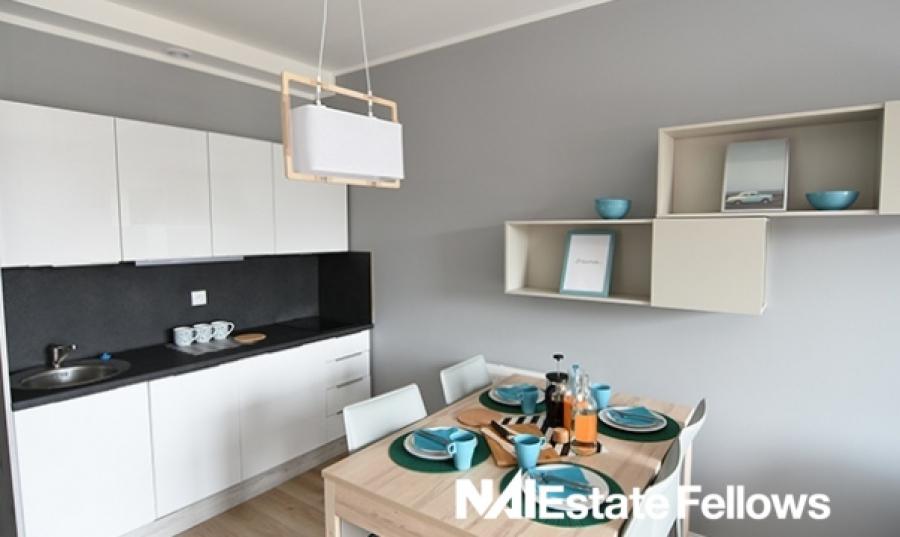 Mieszkanie 2-pokojowe Poznań  60 m<sup>2</sup>