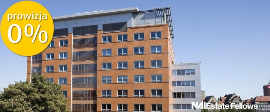 Biuro Poznań Centrum 103 m<sup>2</sup>