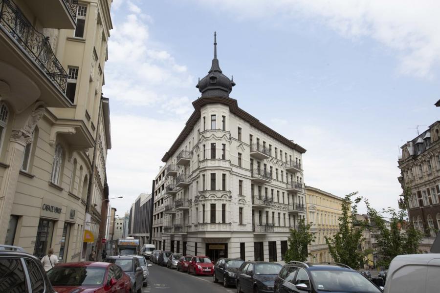 Mieszkanie 2-pokojowe Poznań  51 m<sup>2</sup>