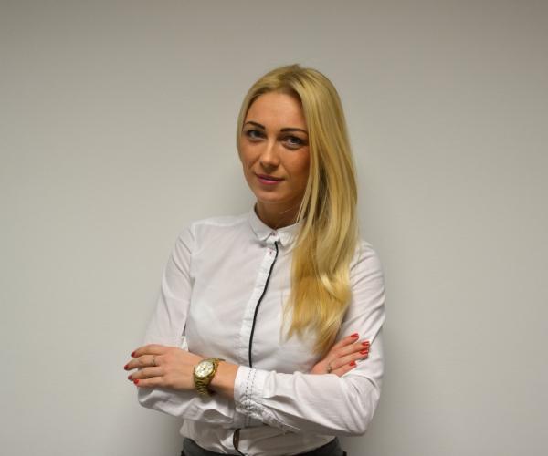 Joanna Rajczak