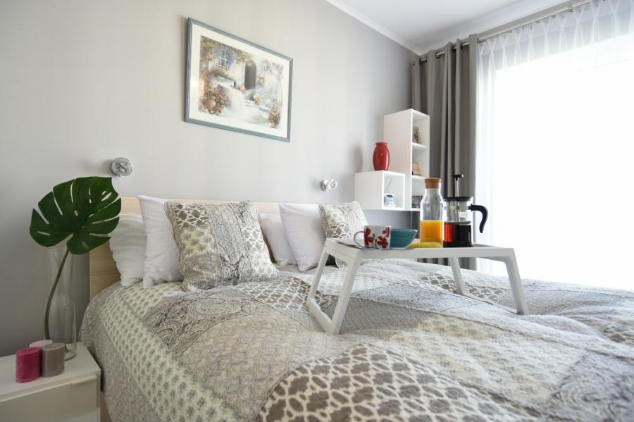 Apartamenty hotelowe Poznań