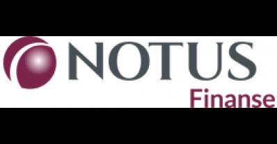 Notus finanse - Estate Center - Estate Center