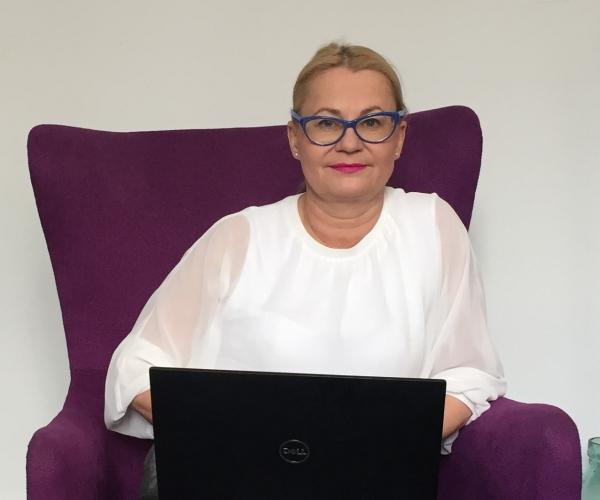 Magdalena Mulczyńska