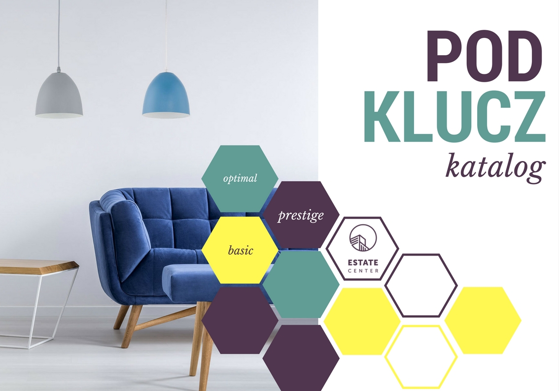 katalog estate center pod klucz